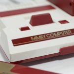 30年以上前だけど、初めてファミコンを買った日の事を覚えている