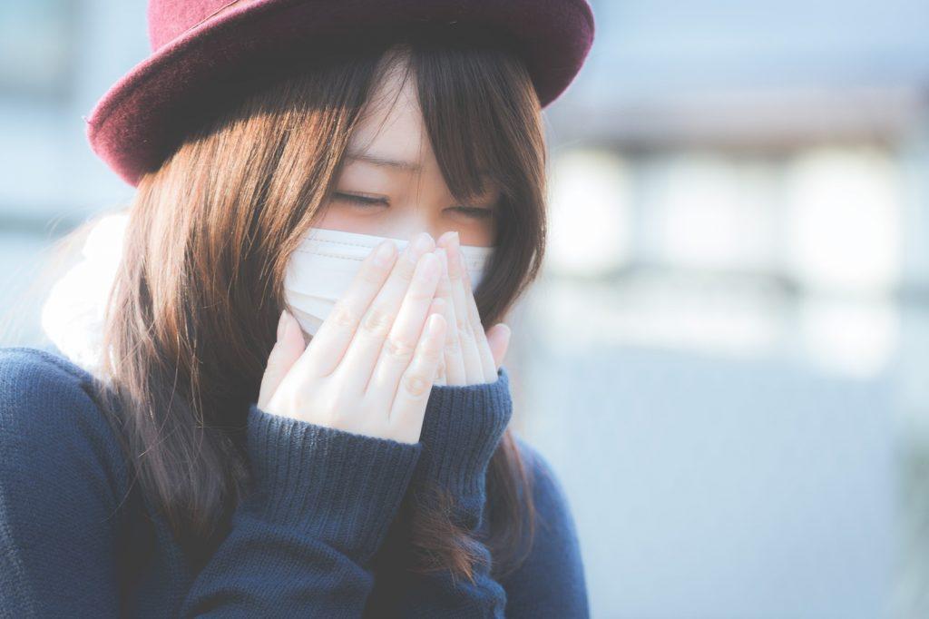 【風邪とファミコン】について考えた